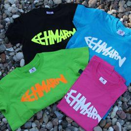 Fehmarnfisch-Shirt, Inselforscher