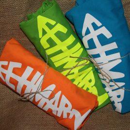 Fehmarnfisch-Shirt für große Inselfreunde