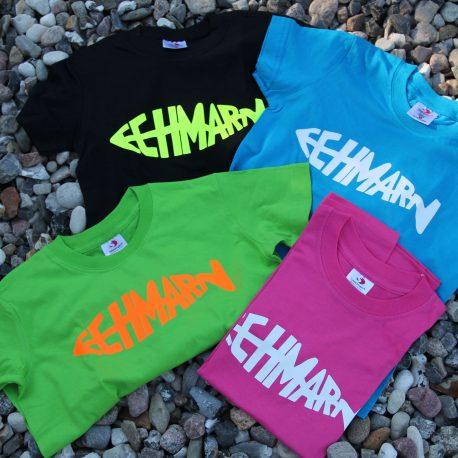 Coole Shirts für die Kleinen