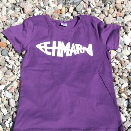 Fehmarnfisch-T-Shirt für Inselschönheiten