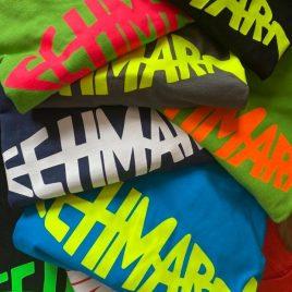 Fehmarnfisch-Shirt für große Jungs