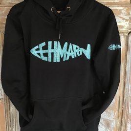 Fehmarnfisch-Lady-Hoodie