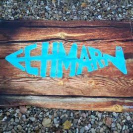 Strandlaken-Fehmarnfisch – Holzoptik